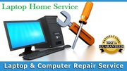 Best Laptop Repair Service Provider By Laptop Home Service