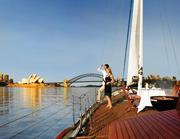 Australia Honeymoon Tour Packages from Delhi India