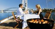 Australia New Zealand Honeymoon Tour Packages from Delhi India
