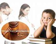 Expert Detective for Divorce Case Investigation
