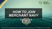 Merchant Navy institute in Delhi/NCR