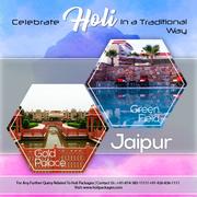 Holi Packages 2019   Holi Celebration Packages Near Delhi