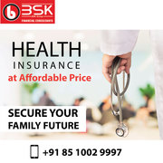 Health Insurance Advisor in Delhi