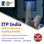 PCB Conformal Coating Online – ITP India