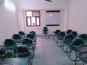 Office Space Classroom Institute teaching  Coaching 100 Sqr yrds