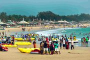 World of gorgeous beaches in Goa tour packages with JustClickTravels