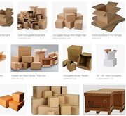 Latest Manufacturers Packaging Box & Corrugated Packaging Box