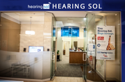 Professional Hearing Sol Center.