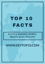 Amazing Facts, Unknown Facts. Interesting Facts. Best Facts From Around