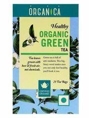 Buy online 100% Organic green tea Bofy