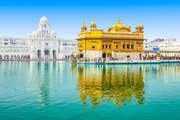 Delhi to Amritsar Taxi | Delhi to Amritsar Cab