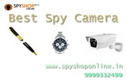 Latest Spy Hidden Cameras in Delhi NCR India