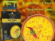 Now,  Tasty Food Only on APT Eateries