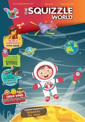 Kids Magazine in India| Subscribe Magazine for 6 Months