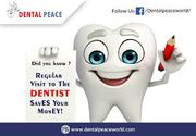 Dental Clinic in Janakpuri West Delhi | Dental Peace World