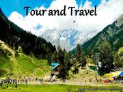 Tour and Travel | Best Travel Agent in India | International Tour
