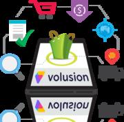 Unique Custom Volusion Design services