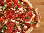 Get Free Home Delivery Of Pizza From Pizza Hut