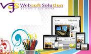 Website Development Company in Laxmi Nagar
