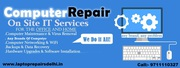 All Brands Computer Repair At A Roof | Computer Dr. In Noida
