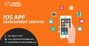 iOS App Development Service in Noida – Clamour Technologies