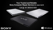 Sony Vaio Authorized Laptop Service Center In Delhi| Laptop Home Servi