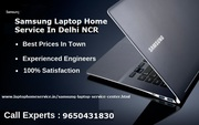 Repair Your Samsung Computer At Your Doorstep In Delhi | Laptop Home S