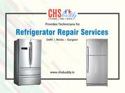 Refrigerator - Fridge Repair & Gas Refilling Services in Delhi NCR