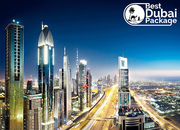 Best Dubai tour packages from India - Best Dubai Package
