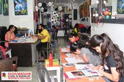 drawing and painting classes by raghuvansham in punjabi bagh