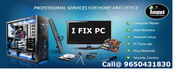 Best Lenovo Repairing Service Center in Noida | By I FIX PC