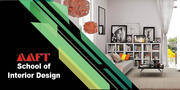 Enroll at one of the leading Interior Design Schools in Delhi
