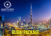 Dubai based Destination Management Company in India - Galaxy Tourism