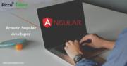 Hire dedicated angularjs developer