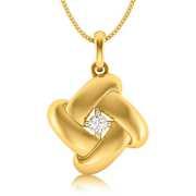 Mens Diamond Pendants