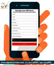 Check your Canada PR eligibility with CRS calculator