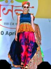 Best Fashion Designing Institute in Delhi