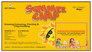 Summer Camp at Raghuvansham