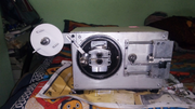 Automatic Coil Taping machine