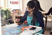 painting coaching in rohini