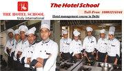 Hotel Management Course in Delhi (+91)9999300066