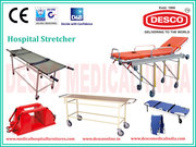 How are Stretchers Used in Homes?