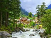Dreams of Himachal Package