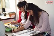 drawing coaching in Rohini
