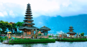 Best DMC of Bali from India at affordable price - GalaxyTourism