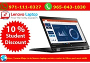 Lenovo laptop service center in Vikaspuri