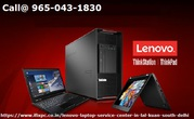 Best Lenovo laptop service center in Lal Kuan