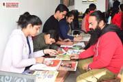 art coaching in Rohini