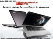 Authorized Lenovo laptop service center in Bhajan pura