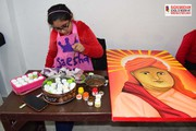 painting institute in Rohini